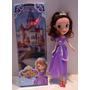Muñecas Princesita Sofia, Excelente!