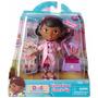 Muñeca Doctora Juguetes Con Accesorios Disney Junior