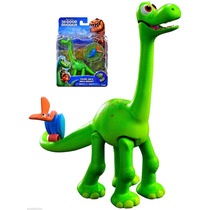 The Good Dinosaur Young Arlo Con Critter Delicias3