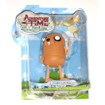 Hora De Aventura - Adventure Time - Jake Muñecos 5 Modelos.