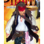 Piratas Del Caribe - Jack Sparrow - Muñecos 6 Modelos.