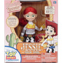Toy Story Collection Jessie Interactivo Original