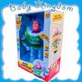 Muñeco Buzz Lightyear De La Pelicula Toy Story 4.camina Luz