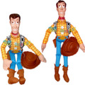 Muñeco Woody Toy Story 3 El Vaquero Buzz Lightyear Disney