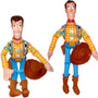 Muñeco Woody Toy Story 3 El Vaquero Buzz Lightyear Disney