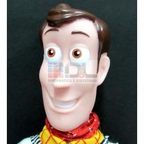 Vaquero Woody Toy Story Peluche Importado Grande 41 Cm Local