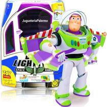 Toy Story Muñeco Buzz Lightyear Space Ranger. Original 100%!