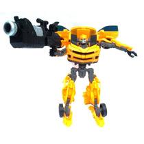 Transformers Bumblebee Optimus Prime