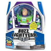 Buzz Lightyear Original Next Point