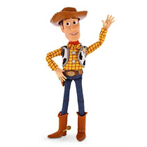 Muñeco Woody Toy Story Original Disney Store