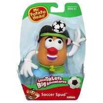 Toy Story Cara De Papa Futbolera Juguetería El Pehuén