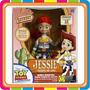 Muñeco Toy Story Jessie Interactivo Original - Mundo Manias