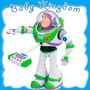 Buzz Lightyear Ultimate Bilingue A Control Remoto Toy Story