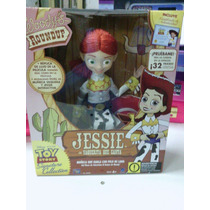 Jessie La Vaquerita Interactiva Origina Envio Sin Cargo Caba