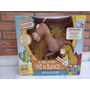 Tiro Al Blanco Toy Story Interactivo El Caballo De Woody
