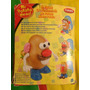 Señor Cara De Papa Toy Story Original Hasbro Playskool