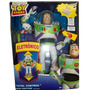 Toy Story Buzz Lightyear Total Control Jugueteria Bunny Toys