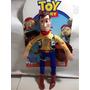 Muñeco Soft Woody Toy Story Envio Sin Cargo Caba