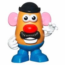 Sr. Cara De Papa Mr Potato Head Sra Cara Papa Hasbro Urquiz