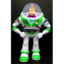 Buzz Lightyear Toy Story Camina Luces Y Sonido Mirá El Video