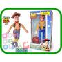 Muñeco Woody Toy Story Habla Gde 40cm Original Envío Gratis