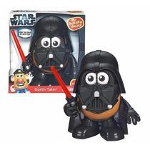 Sr Cara De Papa Star Wars Darth Tater Playskool Hasbro
