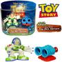Toy Story Dos Mini Muñecos Juguete Nuevo Con Envase Original