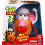 Señora Cara De Papa Toy Story 3