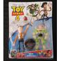 Muñecos Toy Story P/jugar O Decorar Torta