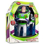 Buzz Lightyear Disney Store Orig Import Usa En Caja V.crespo