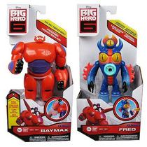 Big Hero 6 Figura Articulada 2 Surt Xml 38615