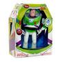 Toy Story Buzz Lightyear Talking Original Disney Store