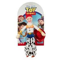 Muñeco Jessie Toy Story De Tela 40cm De Alto Original