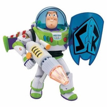 Toy Story Buzz Lightyear Power Blaster Disney Pixar Thinkway