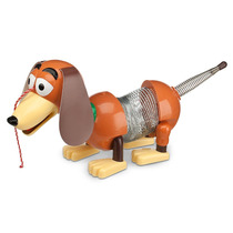 Slinky Toystory Original Disney Store Woody Buzz