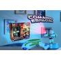 Mision Comando Espacial De Buzz Lightyear Toy Story Proyecta
