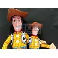 Peluche Woody Toy Story Vaquero Importado Grande 41 Cm Local
