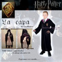 La Capa De Harry Potter - Gryffindor