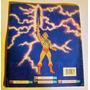 He Man - Album De Figuritas Importado Año 1983