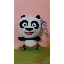 Muñeco Peluche Kung Fu Panda Original