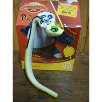 Kung Fu Panda Maestra Vibora ( Mc. Donalds 2008 )