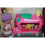 Littlest Pet Shop Carrito De Dulces Original Hasbro
