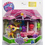 Littlest Pet Shop Sweetes Feria Dulce Delicia Jirafa