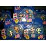 Litllest Pet Shop - Pet Figura Basica X2 Tuni 93487 / 93488