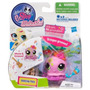 Littlest Pet Shop Hasbro Originales Bailan Incluyen Pilas