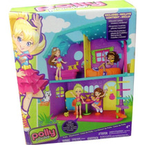 Blister Polly Pocket Casa Polly Pocket