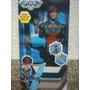 Muñeco Max Steel Con Accesorios Original De Mattel