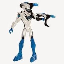 Max Steel Velocidad Supersonica, Original Mattel