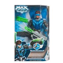 Max Steel Muñeco Multi-missile Max Original Mattel