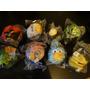 Angry Birds Coleccion Comp Mc Donalds Nuevos X 8 Unidades
